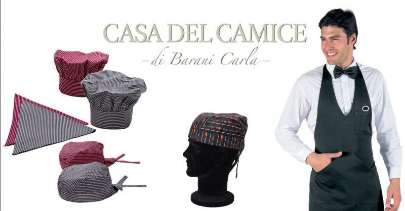 offerta accessori abbigliamento professionale Piacenza - occasione accessori divise da lavoro