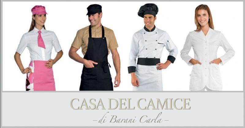 CASA DEL CAMICE - offerta vendita uniformi da lavoro per diversi settori Piacenza