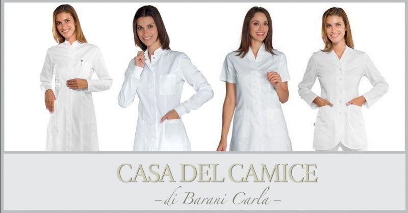 offerta vendita camici per servizi sanitari Piacenza - occasione acquisto uniformi per medici