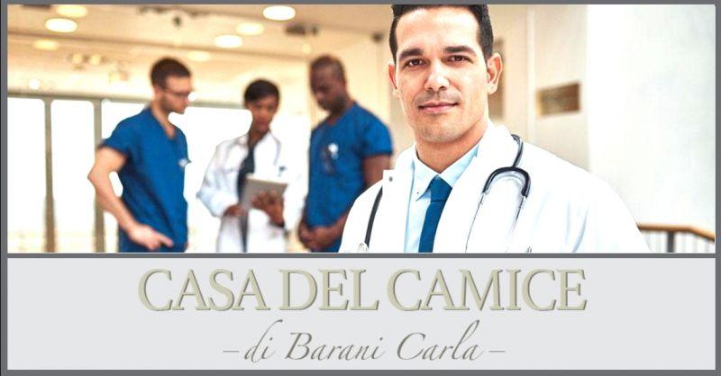 CASA DEL CAMICE - offerta vendita divise professionali per medici e infermieri Piacenza