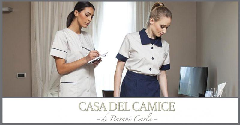 CASA DEL CAMICE - offerta vendita uniformi da lavoro per servizio ai piani Piacenza