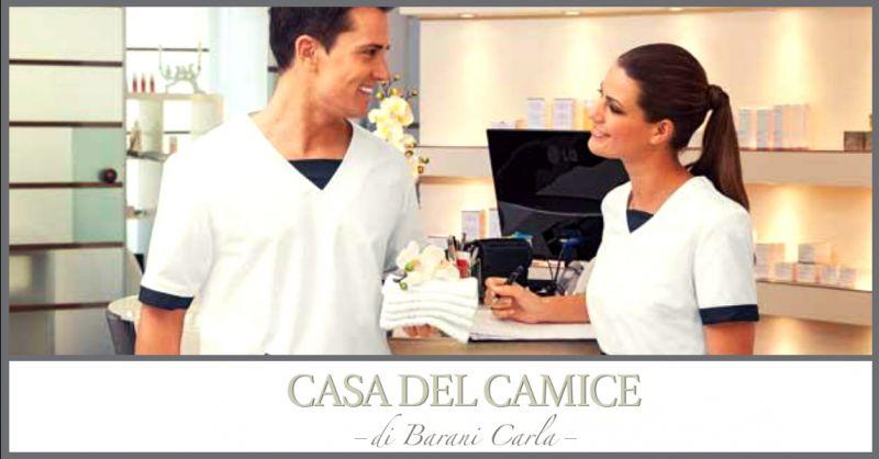 CASA DEL CAMICE - offerta vendita divise da estetista personalizzabili Piacenza