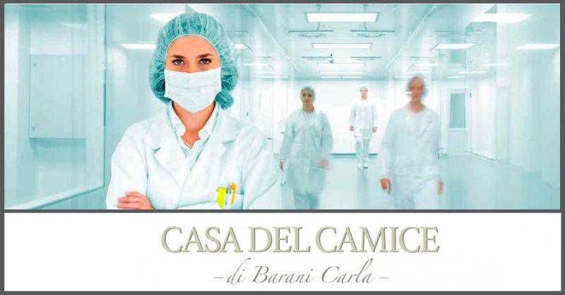 Offerta dove acquistare abbigliamento per il settore medicale Piacenza