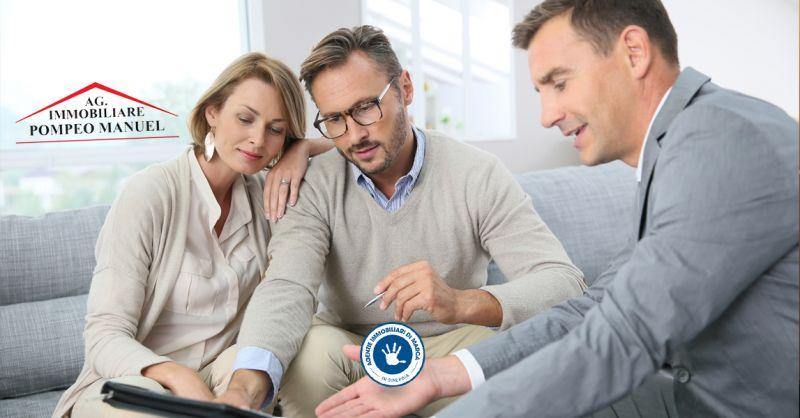 AG IMMOBILIARE POMPEO MANUEL Offerta consulenti specializzati mutui casa a Susegana