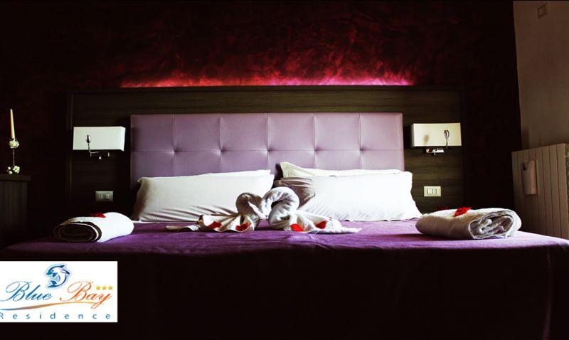 Offerta soggiorno suite vista mare taranto - promozione apericena e cena residence in puglia