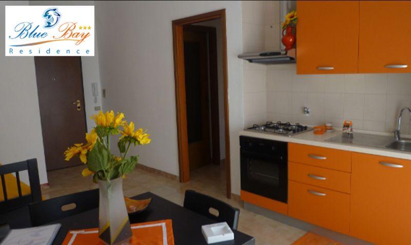 Offerta appartamento ammobiliato taranto - promozione casa in affitto residence quattro persone