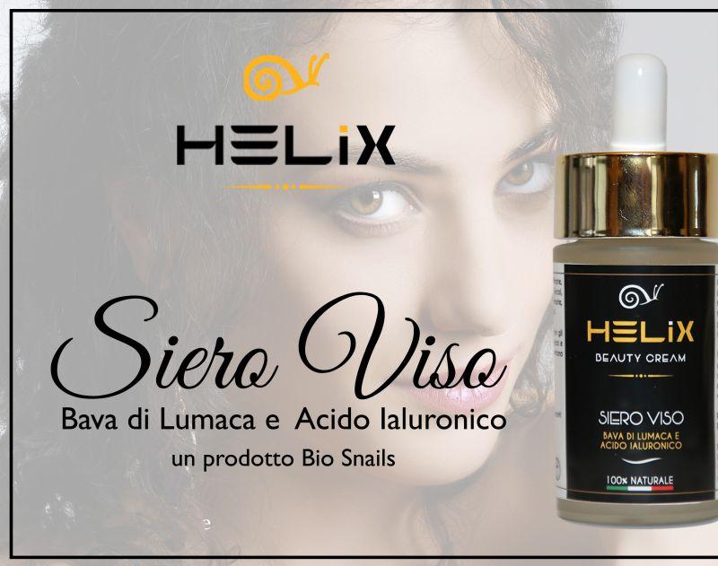 offerta siero viso con bava di lumaca - promozione Siero Viso Helix Beauty Cream online