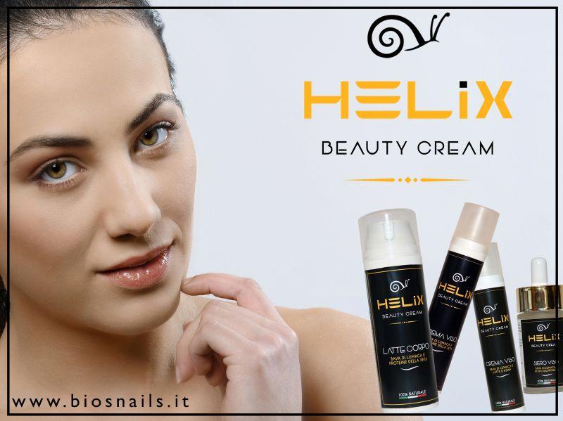 offerta cosmetici a base bava di lumaca - promozione Helix Beauty Cream online