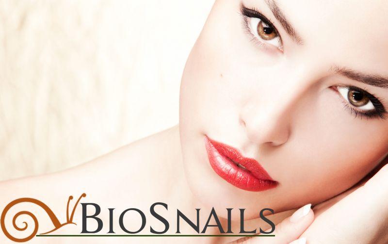 Offerta crema idratante bava lumaca bio snails cosenza - promozione skin care idratante pelle