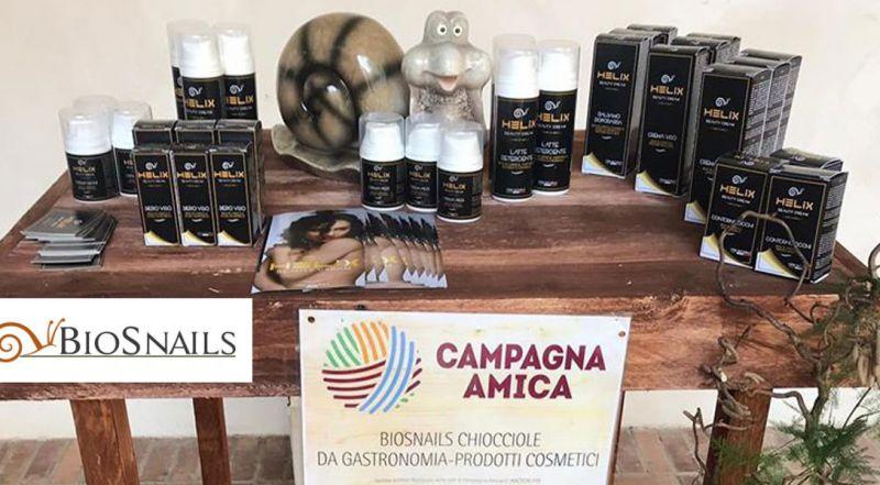 Offerta creme viso alla bava di lumaca – Promozione creme corpo alla bava di lumaca Calabria