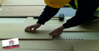 pascucci e bonifazi offerta parquet promozione pavimenti in legno macerata