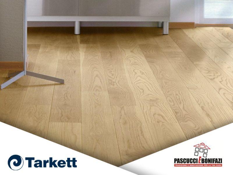 PASCUCCI & BONIFAZI SRL - offerta pavimenti legno naturale civitanova marche