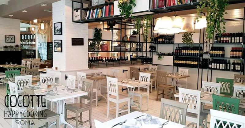 offerta ristorante cucina tipica Romana - occasione mangiare piatti tipici Romani