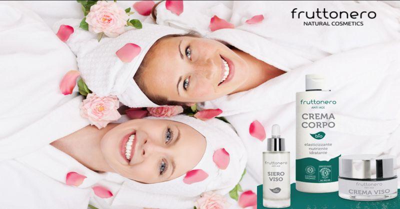 offerta crema viso anti age bio - occasione prodotti di bellezza biologici certificati vegan