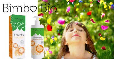 fruttonero offerta detergente delicato bimbo bio occasione sapone biologico per bambini