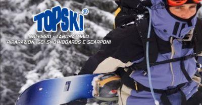 offerta noleggio attrezzature da montagna ascoli occasione affitto articoli sportivi ascoli