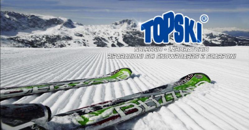 offerta noleggio sci stagionale ad Ascoli - occasione affitto attrezzatura da sci ad Ascoli