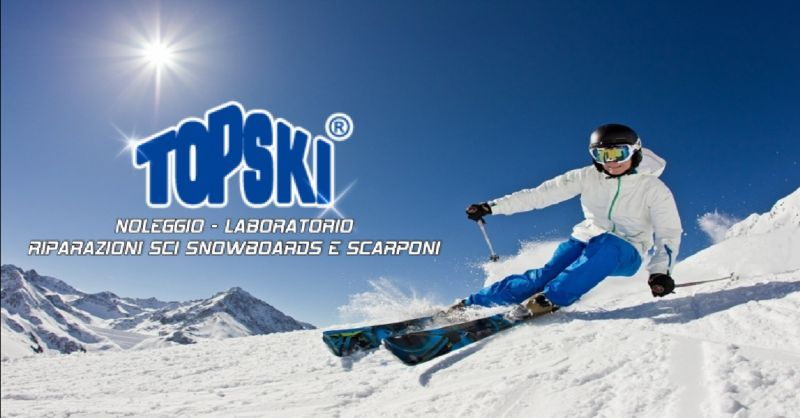 offerta laboratorio riparazione sci Ascoli - occasione servizio noleggio attrezzatura da sci