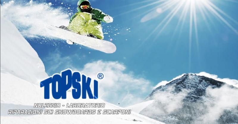offerta noleggio snowboard ad Ascoli - occasione affitto snowboard stagionale ad Ascoli