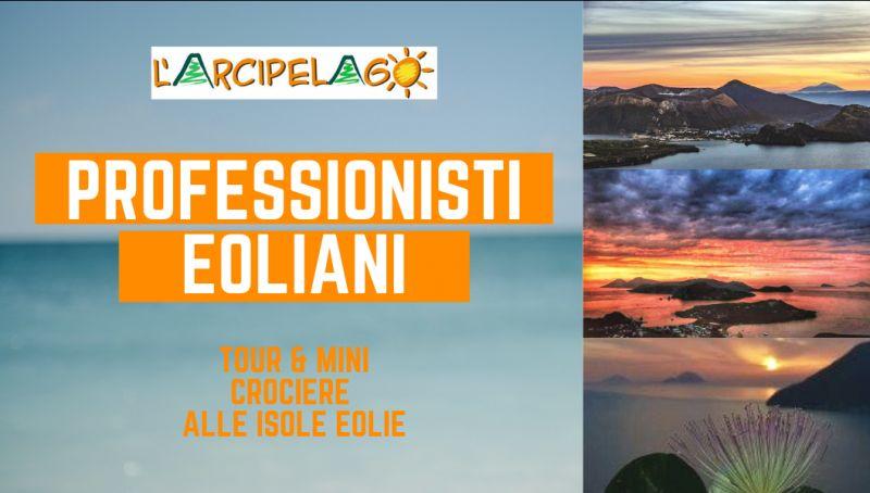 offerta mini crociera isole eolie reggio calabria - offerta tour isole eolie reggio