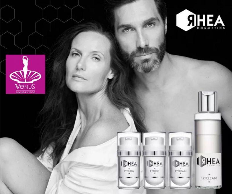 VENUS offerta trattamenti RHEA - promozione centro estetico Quarrata