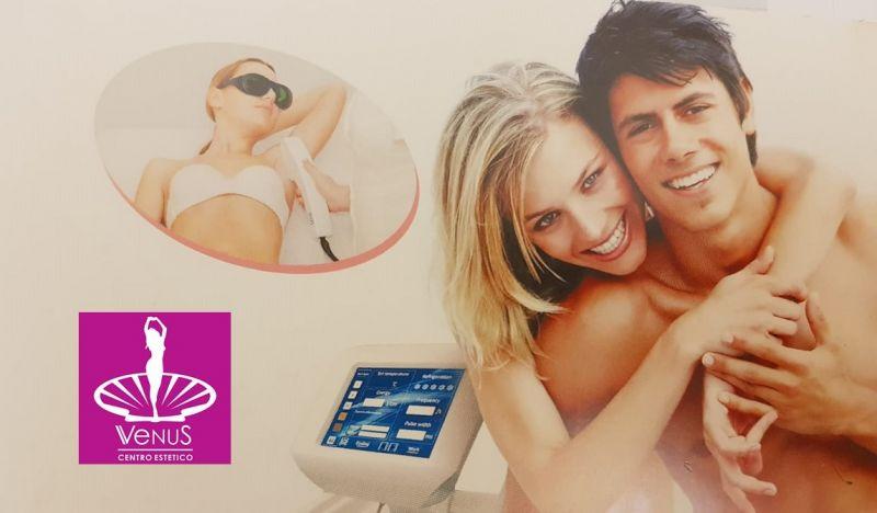 offerta epilazione definitiva Pistoia - promozione trattamento di Diodo Laser Pistoia