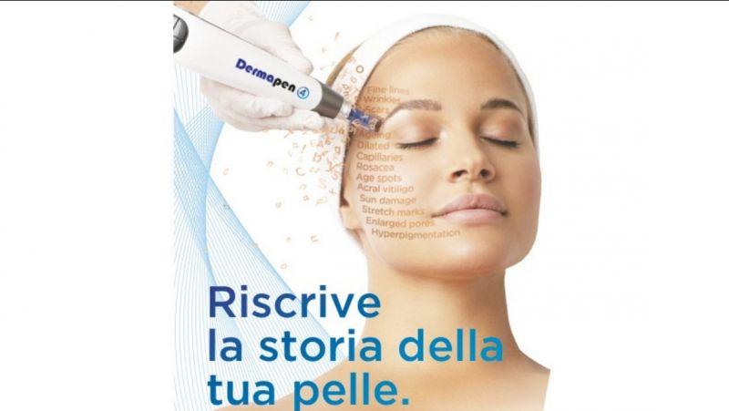 promozione trattamento ringiovanimento del viso e della pelle ?