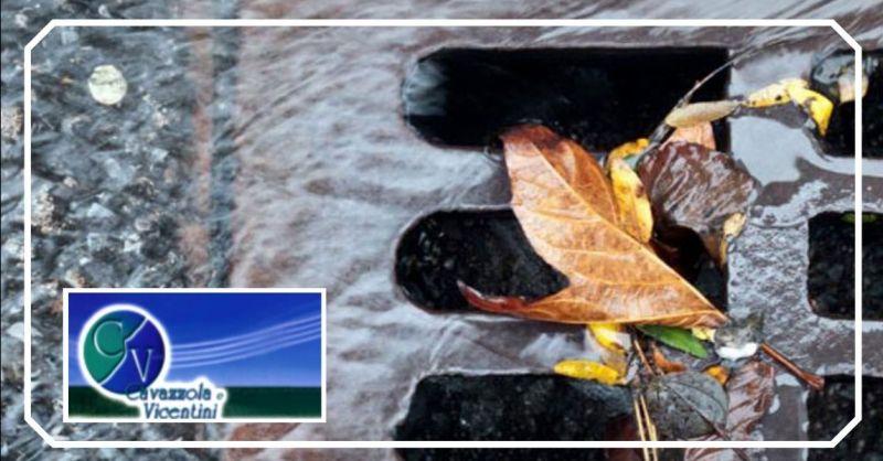 Occasione pronto intervento spurgo pozzi neri fognature Verona - offerta autospurgo 24h Vicenza