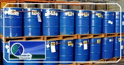 offerta azienda specializzata nella raccolta rifiuti speciali e industriali verona vicenza