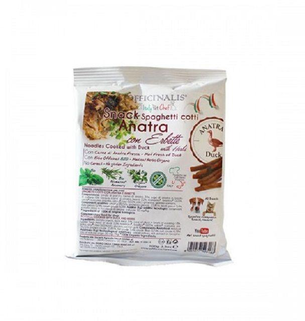 promozione officinalis snak cani gatti bari offerta cibo pura natura alimento completo