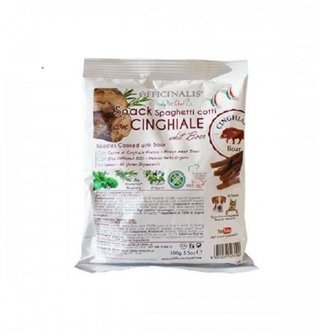 offerta snack per cani e gatti officinalis bari  promozione cibo cani e gatti erbe officinali