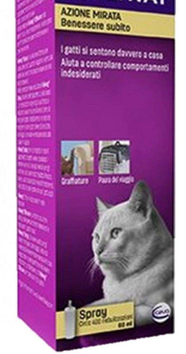 promozione feliway benessere per il tuo gatto bari - offerta prodotti per felini