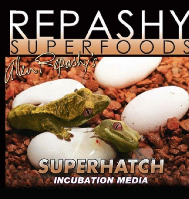 offerta Substrato per incubazione delle uova di rettili