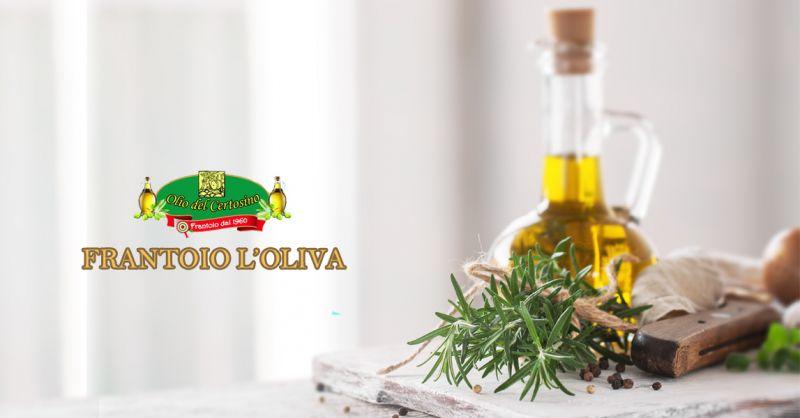 PIZZI MICHELE AZIENDA AGRICOLA Offerta presentazione olio certosino a Montesano