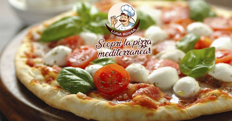 PIZZI MICHELE AZIENDA AGRICOLA vendita pizza mediterranea gustosa Montesano