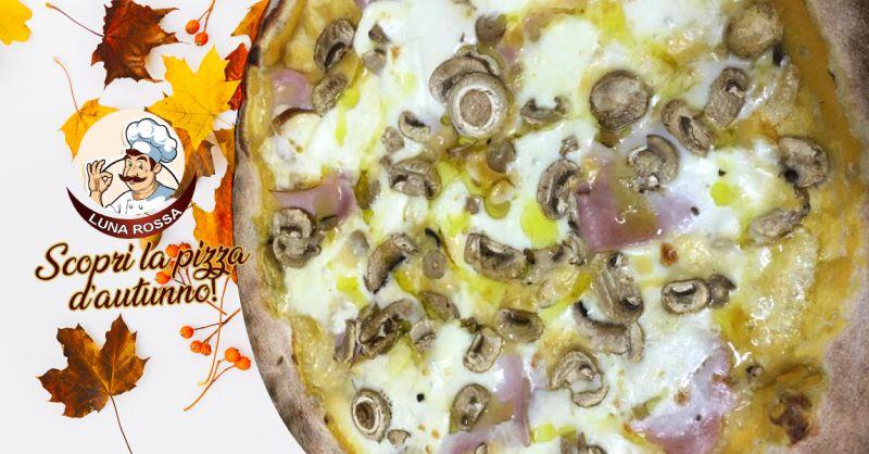 PIZZI MICHELE AZIENDA AGRICOLA Offerta realizzazione pizza autunno a Montesano
