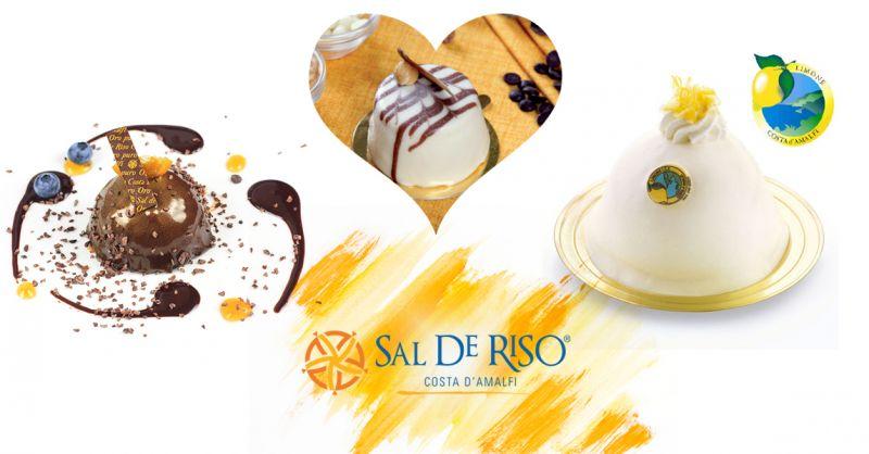 PIZZI MICHELE AZIENDA AGRICOLA Offerta vendita dolci Sal De Riso Montesano sulla Marcellana