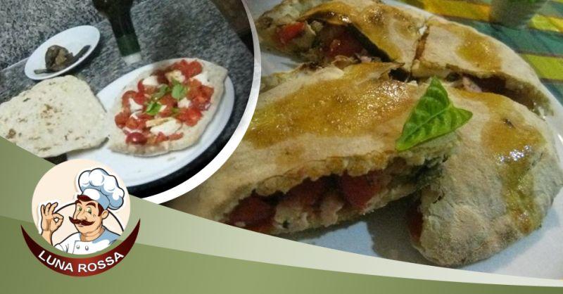 PIZZI MICHELE AZIENDA AGRICOLA - offerta specialita pane del certosino farcito padula montesano
