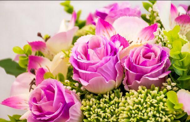 PROGETTI IN FIORE DI MORELLO GIOACCHINO offerta fiori - occasione composizioni floreali