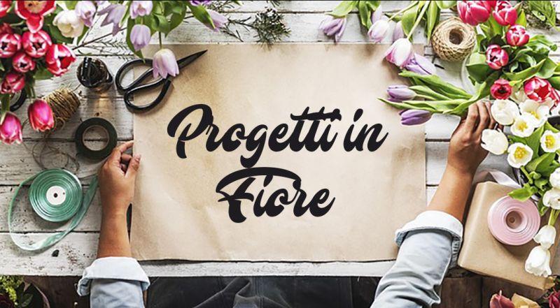 Progetti in Fiore offerta fiori bouquet - occasione composizione mazzo Ragusa