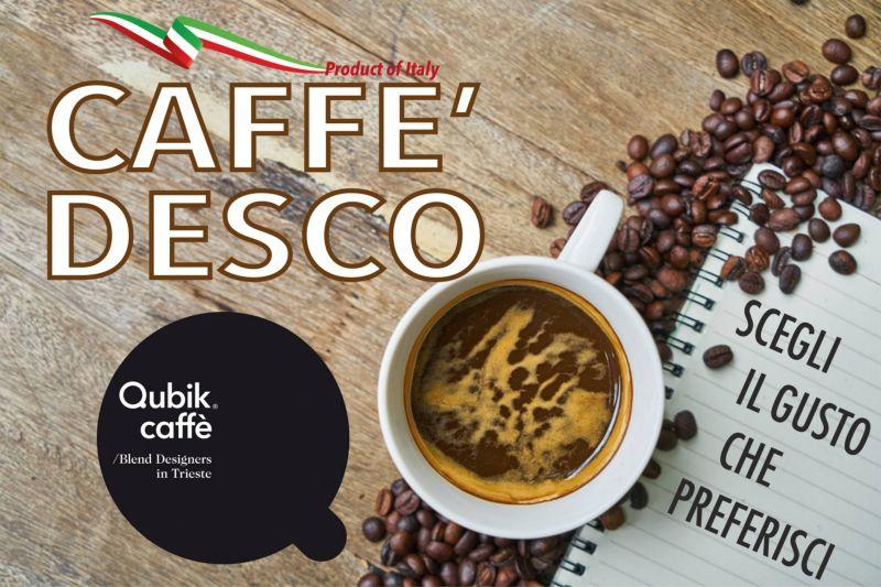 offerta produzione e vendita caffè in grani capsule cialde compatibili Nespresso pescara