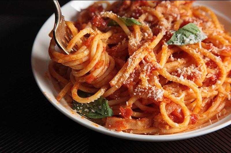 Desco Food offerta pasta artigianale - occasione passata di pomodoro