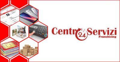 centro servizi 24 offerte prodotti telefonia elettronia promozione stampa personalizzata