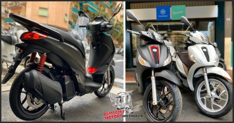 quattrone motori offerta scooter piaggio - occasione scooter new medley imperia