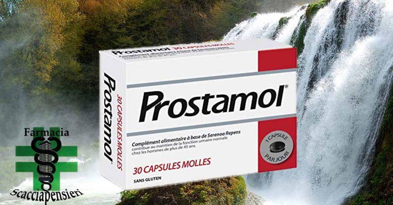 offerta farmacia problemi di PROSTATA  - occasione soluzione PROBLEMI VESCICA UOMO