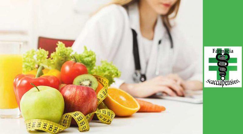 Offerta nutrizionista in sede Latina - Promozione farmacia Nettuno