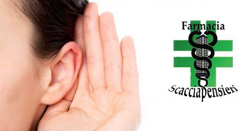Offerta controllo udito Nettuno - Promozione euphidra amidomio Anzio
