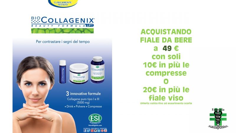 Offerta Collagenil ESI