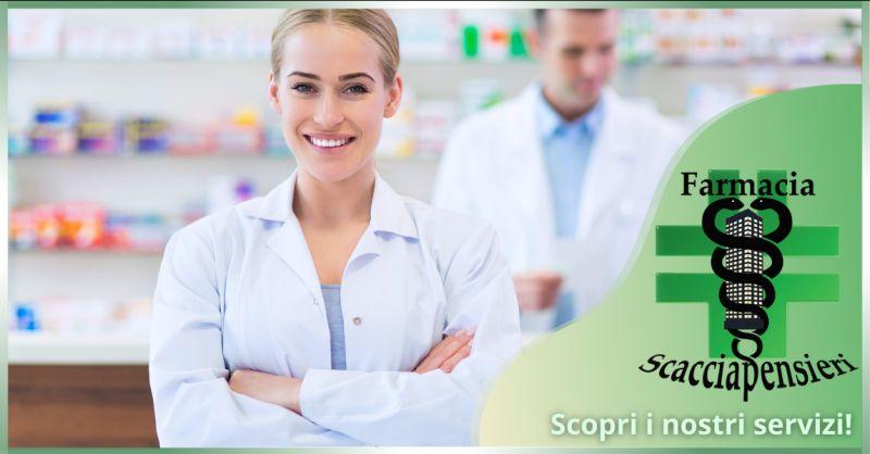 offerta servizi farmacia nettuno - occasione elettrocardiogramma in farmacia roma