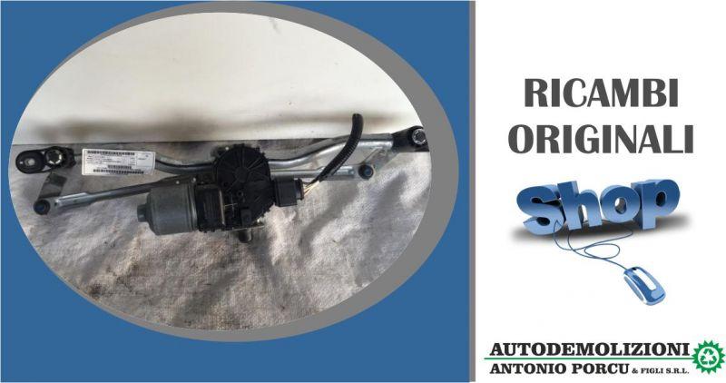 ANTONIO PORCU E FIGLI - offerta tergiparabrezza con motorino usato originale Giulietta 2016